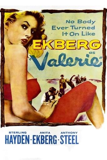 Poster of Valerie