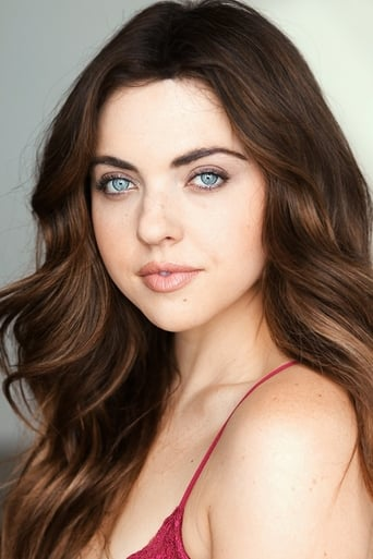 Image of Madeleine Byrne