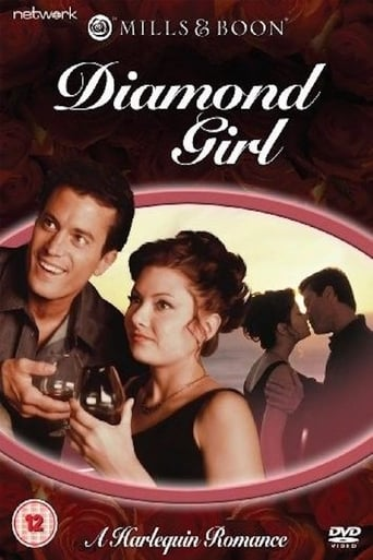 Poster of Diamond Girl