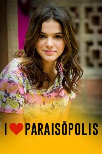 Poster of I love Paraisópolis