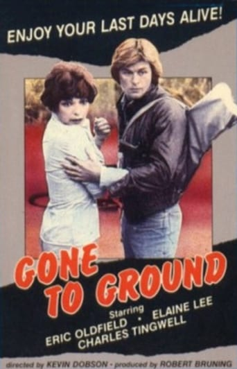 Poster of Gone to Ground