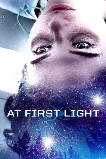 Poster of At First Light
