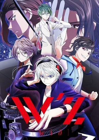 Poster of W'z