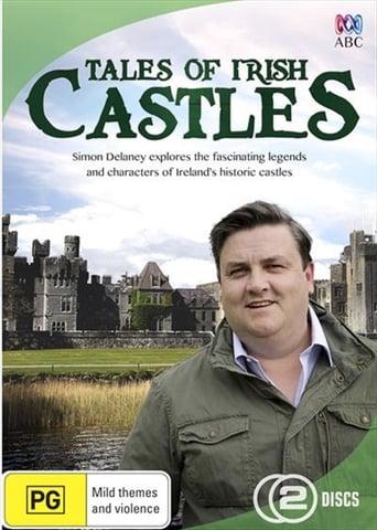 Poster of Tales of Irish Castles
