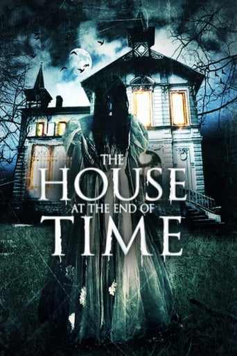 Poster of The House at the End of Time