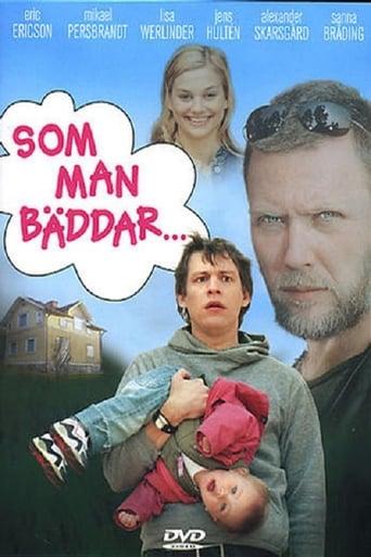 Poster of Som man bäddar...