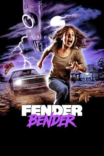 Poster of Fender Bender