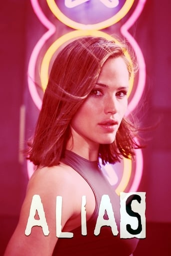 Poster of Alias