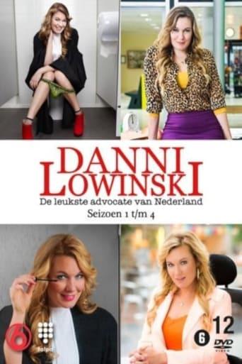 Poster of Danni Lowinski