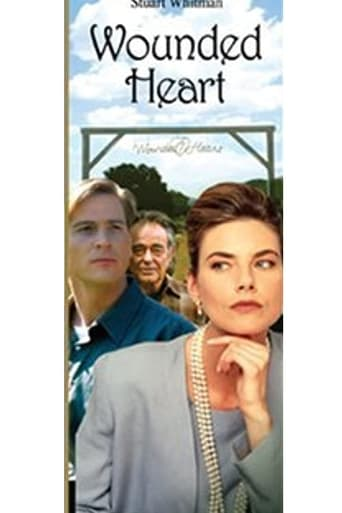 Poster of Wounded Heart
