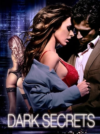 Poster of Dark Secrets