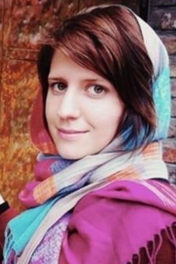 Image of Markéta Irglová