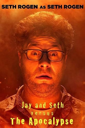 Poster of Jay and Seth Versus the Apocalypse