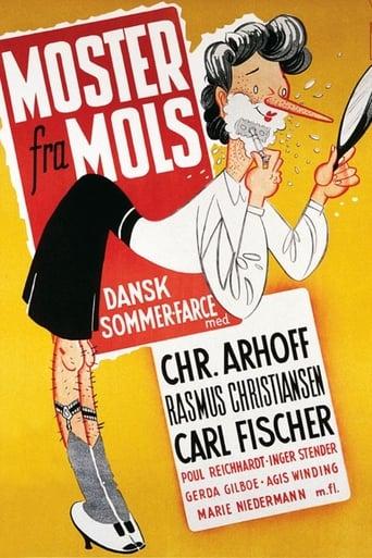 Poster of Moster fra Mols