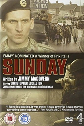 Poster of Sunday