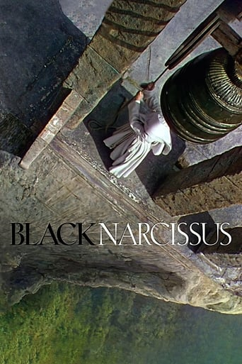Poster of Black Narcissus