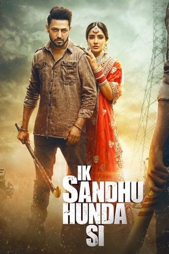 Poster of Ik Sandhu Hunda Si