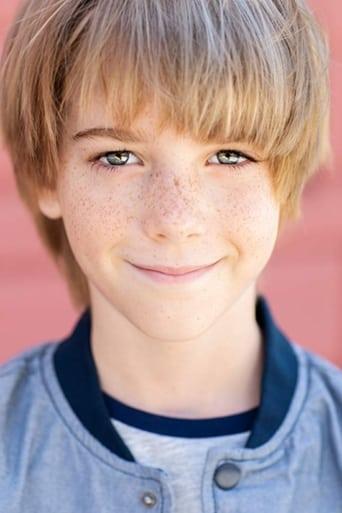 Image of Mason Shea Joyce