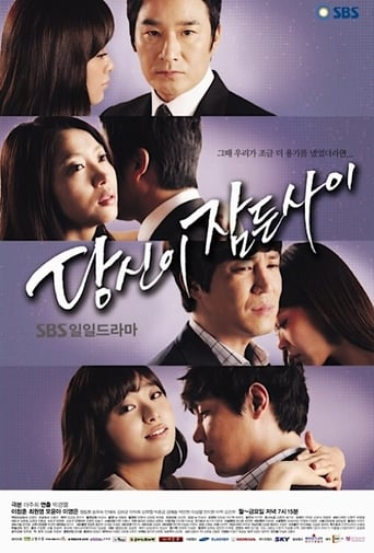 Poster of While You Were Sleeping