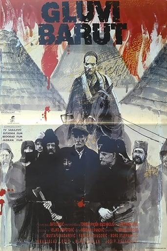 Poster of Silent Gunpowder