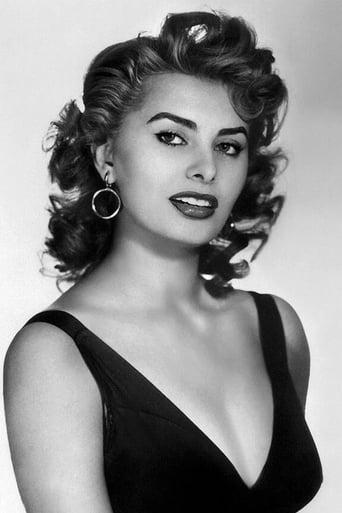 Image of Sophia Loren