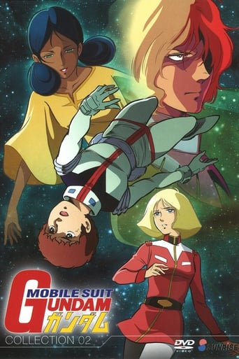 Poster of Mobile Suit Gundam