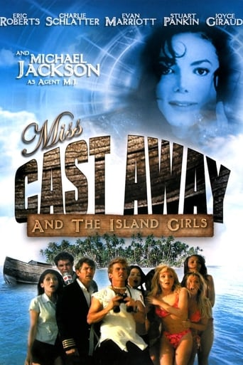 Poster of Miss Cast Away