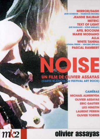 Poster of Noise