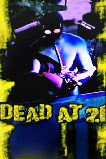 Poster of Dead at 21