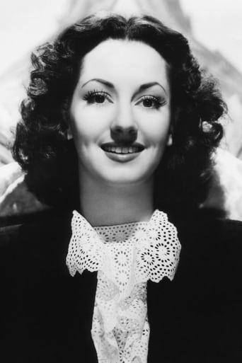 Image of Virginia O'Brien
