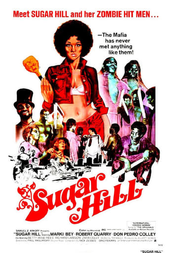 Poster of Sugar Hill