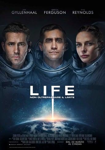 Life Film Review