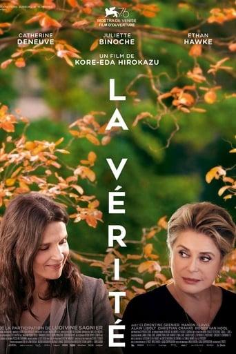 Image du film La Vérité
