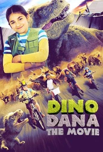 Poster of Dino Dana: The Movie