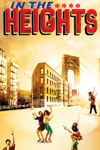 Poster of In the Heights