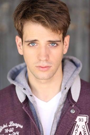 Image of Brandon Tyler Russell