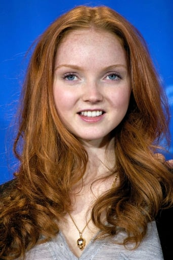 Image of Lily Cole