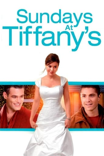Poster of Sundays at Tiffany's