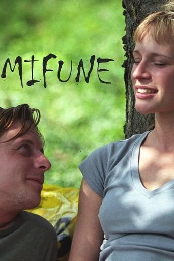 Poster of Mifune
