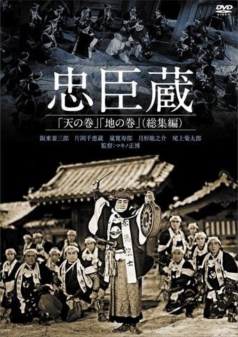 Poster of Chushingura