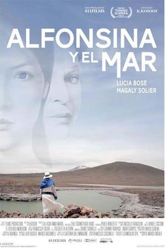 Poster of Alfonsina y el mar (One More Time)