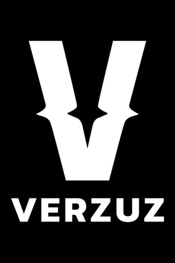 Poster of VERZUZ