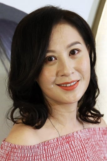 Image of Elvina Kong
