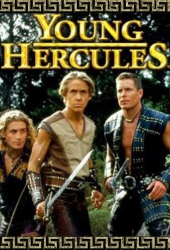 How old was Ryan Gosling in Young Hercules