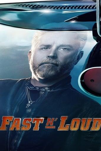 Poster of Fast N' Loud