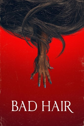 Poster of Bad Hair