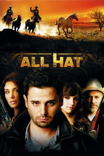 Poster of All Hat