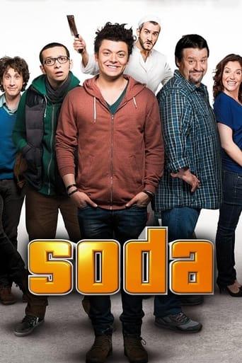 Poster of Soda