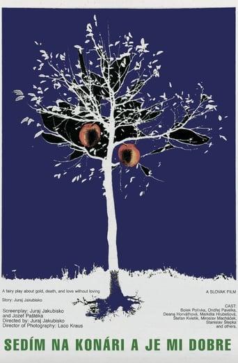 Poster of Sitting on a Branch, Enjoying Myself