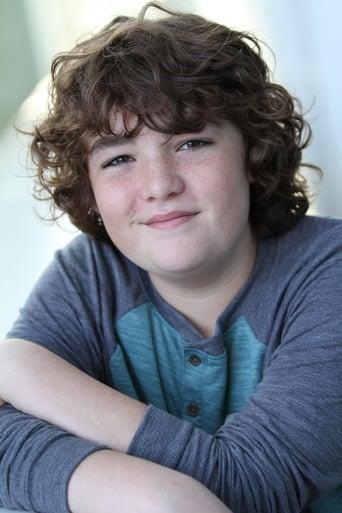 Image of Luke Donaldson